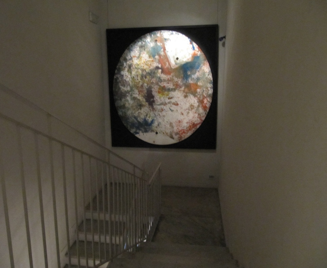 <p>Massimo Kaufmann, Shozo Shimamoto, Hermann Nitsch, Yang Maoyuan, Matteo Negri : Duepuntiacapo &#8211; ABC-ARTE Contemporary art Gallery &#8211; 2013&#160;</p><p>Exhibition view - zoom for more details</p>