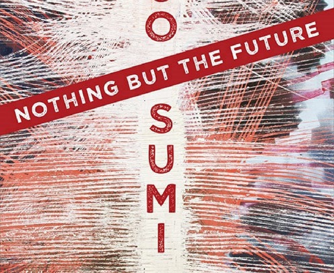 "Yasuo Sumi, ""Nothing But the Future"", invito al vernissage ABC-ARTE, Genova"