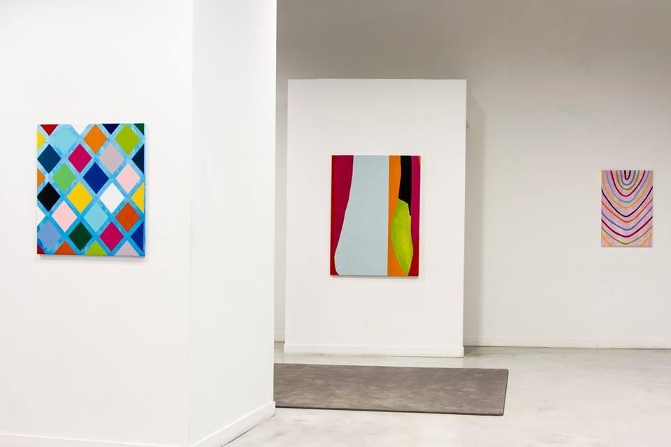 Giulio zanet still nothing 12 30 january 2016 abc arte for Minimal art artisti