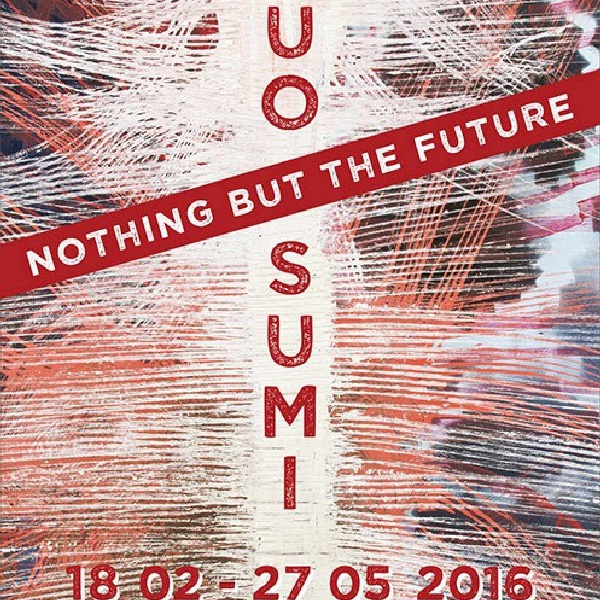 Yasuo Sumi | NOTHING BUT THE FUTURE